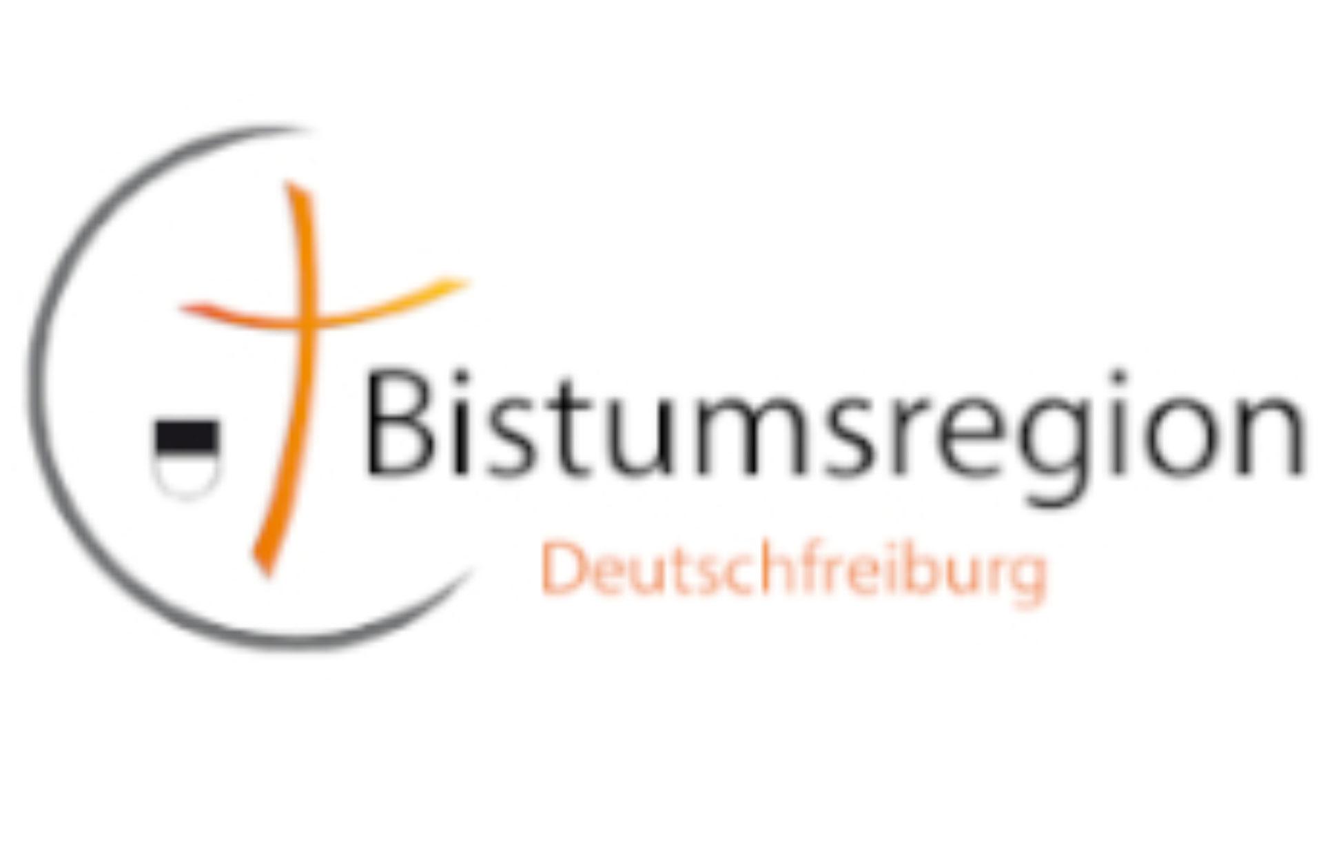 Bistumsregion Deutschfreiburg