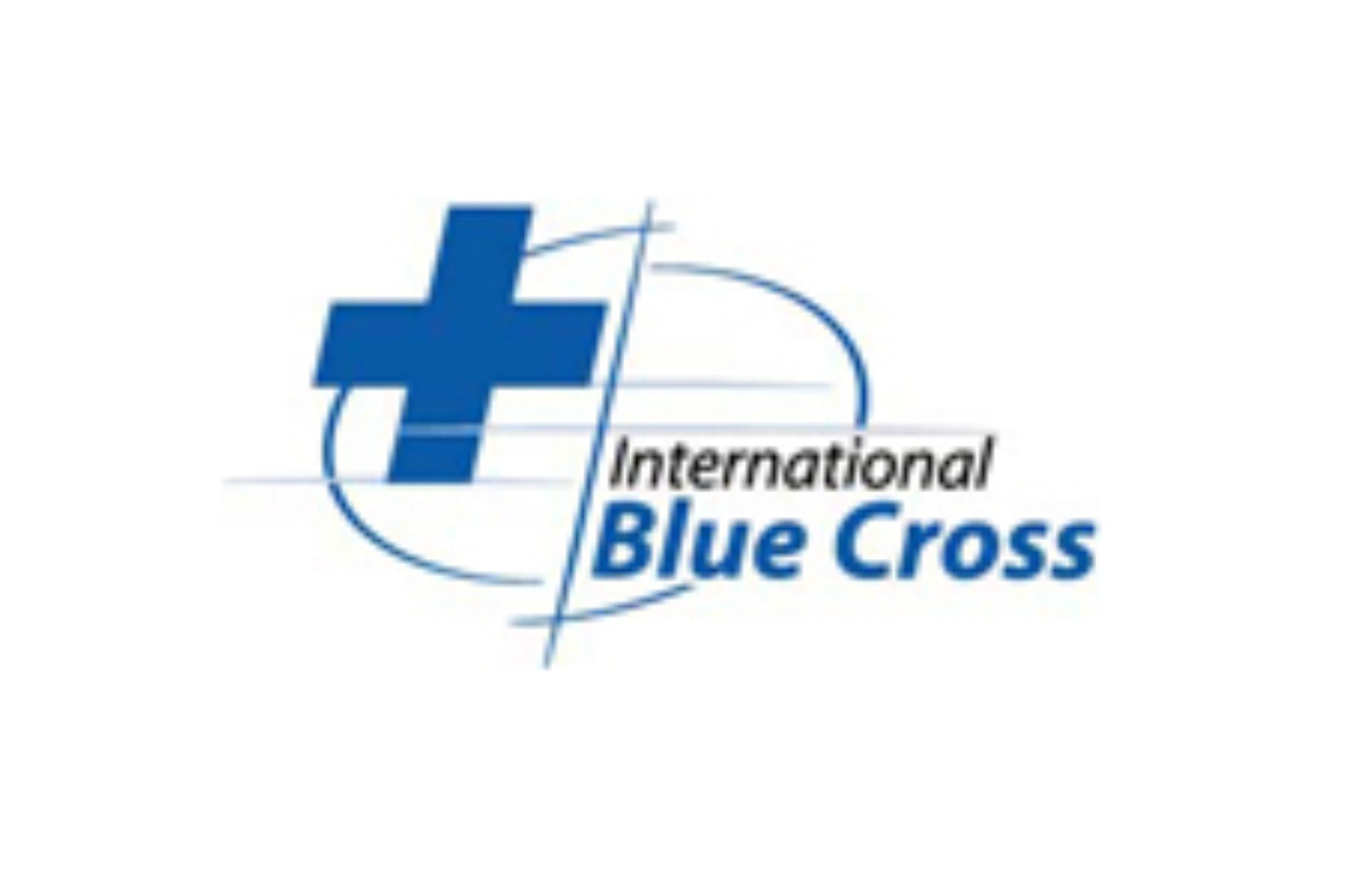 Blue Cross int.