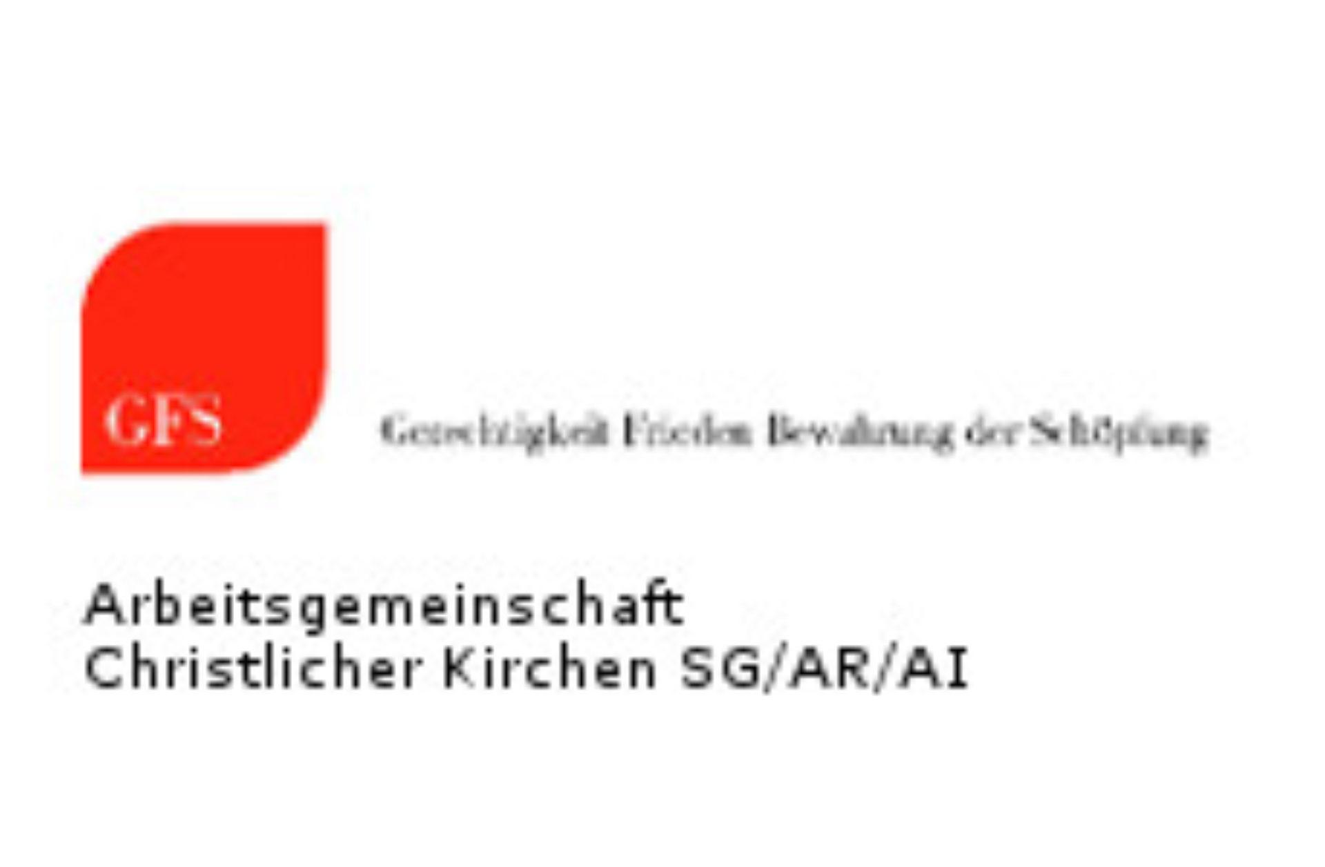 AG GFS Appenzell /St. Gallen