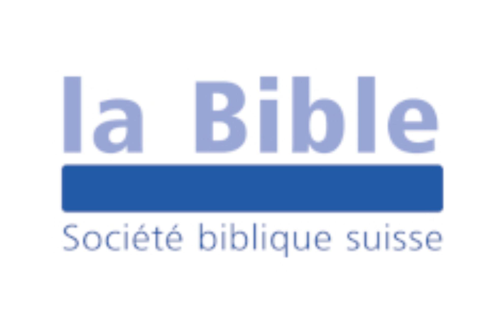 Société biblique suisse