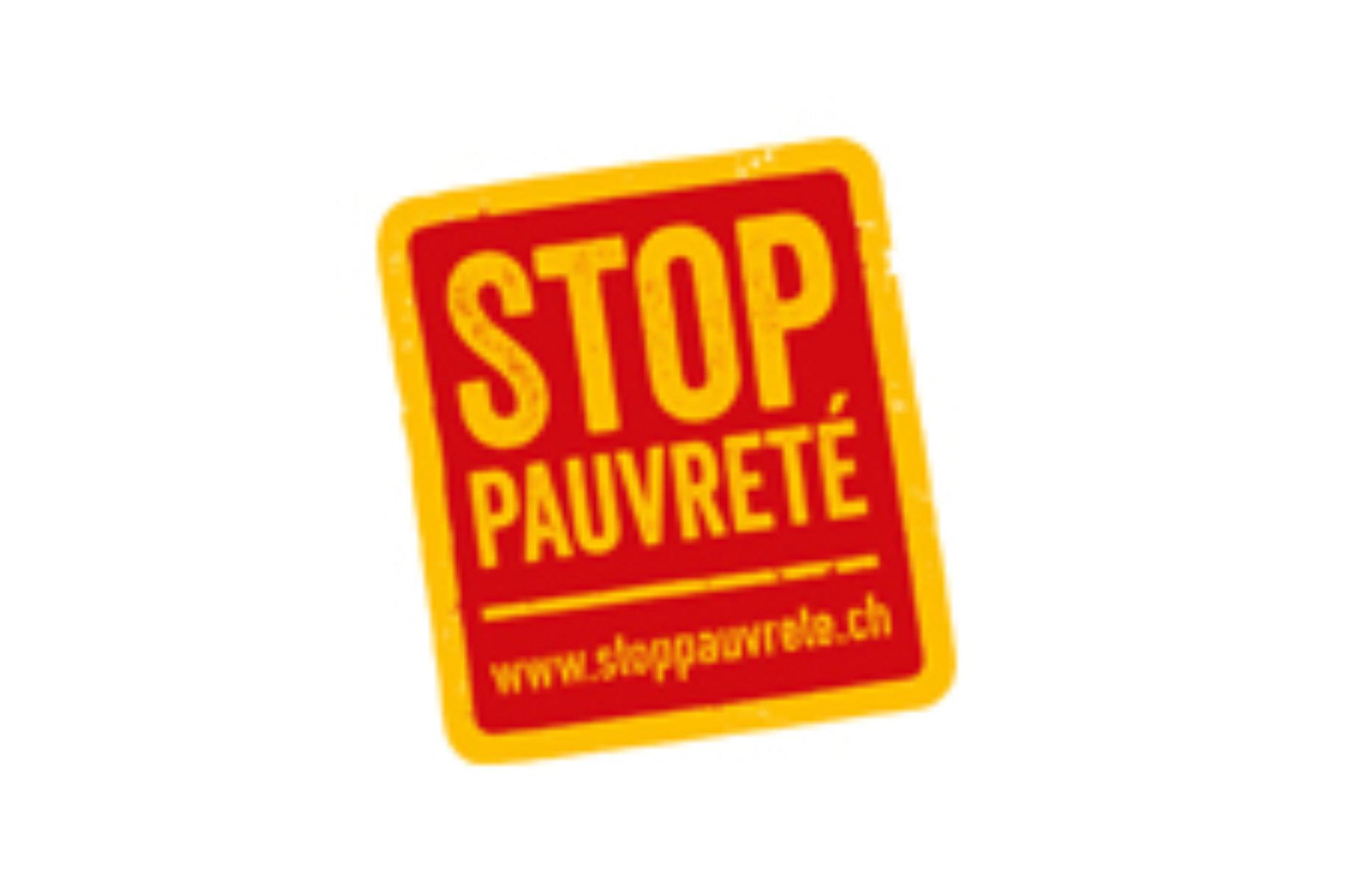 Stop Pauverté