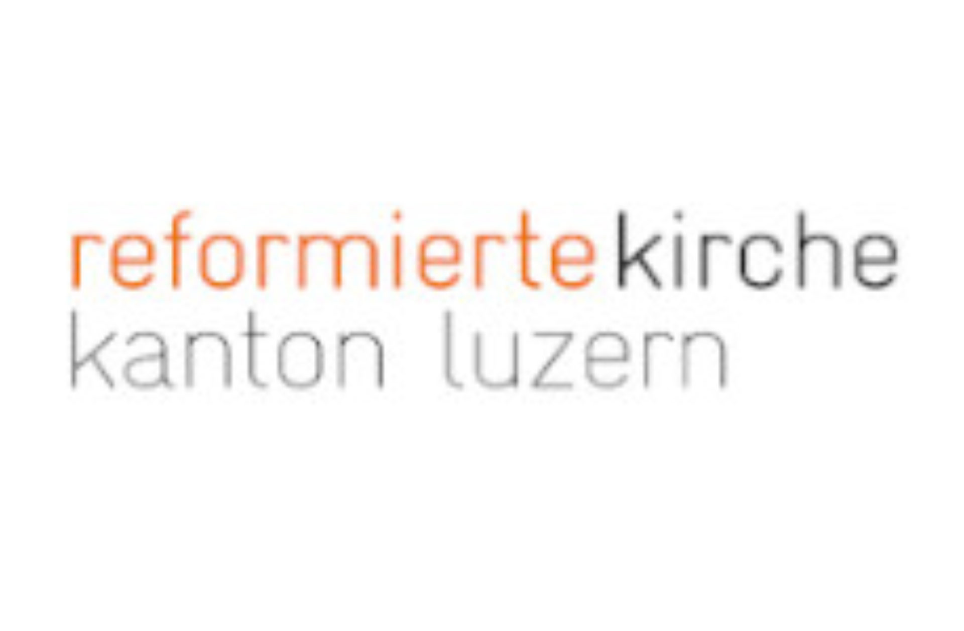 Reformierte Kirche Kanton Luzern